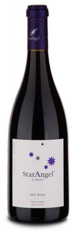 Montes Syrah Star Angel